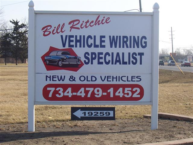 Bill Ritchie Automotive